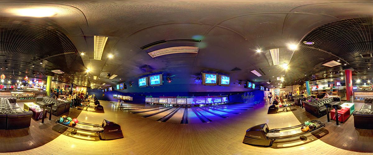 Tour virtual Boliche Social Club