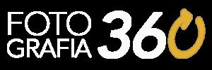 logomarca fotografia 360