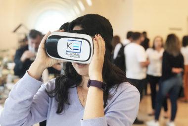 Realidade Virtual como ferramenta para o seu negócio